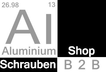 Alu Schrauben Shop